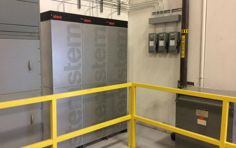 Smart storage co Stem raises additional USD 26m