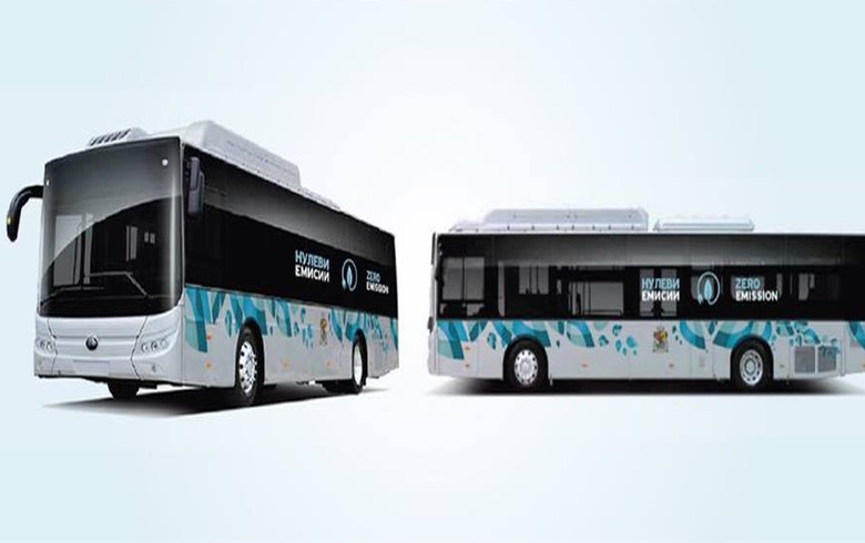 Sofia public transport co to open tender for 20 more electric buses