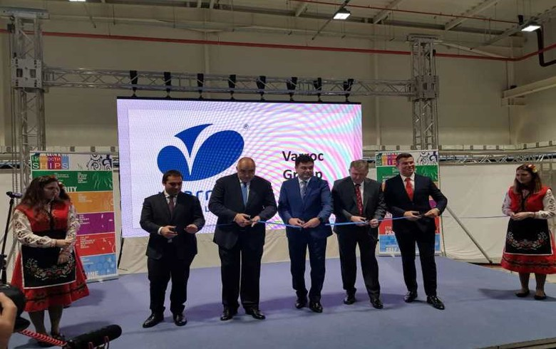 Varroc Lighting Systems opens 4.1 mln euro plant in Bulgaria - econ min