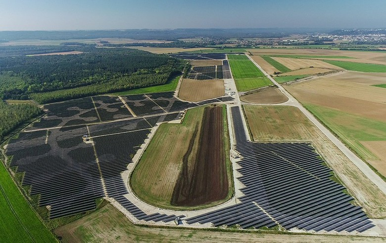 Eni's Dhamma Energy completes 87.5-MWp solar park in France