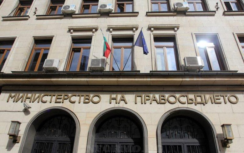 Bulgarian PM accepts resignation of justice min over suspected wrongdoing in real estate deal