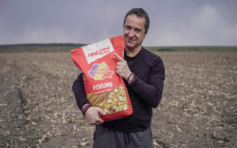 Romanian agribusiness group Rodbun gets 278 mln lei (56 mln euro) syndicated loan