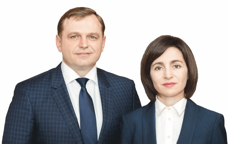 Moldova's pro-EU ACUM declines Democratic Party's offer to form govt coalition