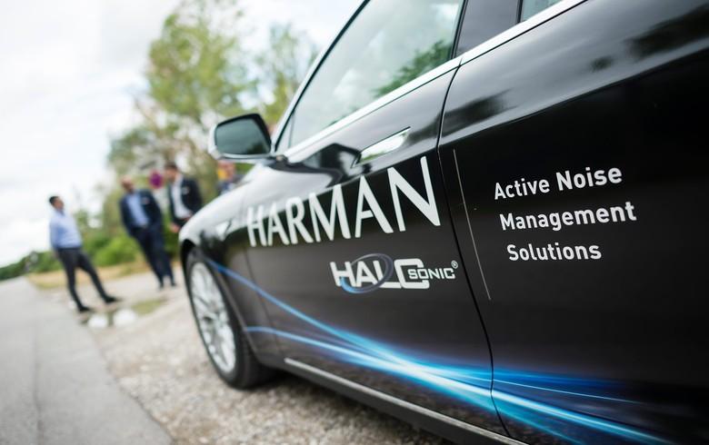 Harman expands automotive development center in Bucharest