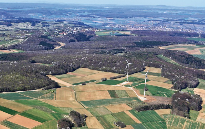 EBIT grows 13% in 2018 for wind, solar power co Encavis