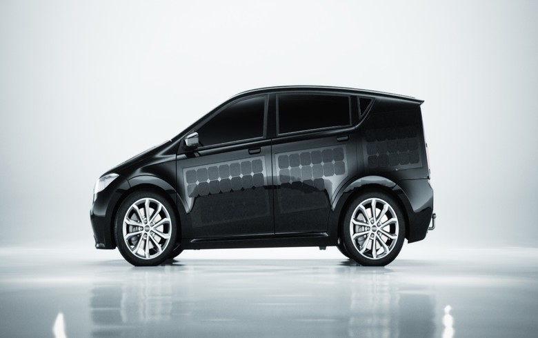 Sono Motors names Valoe solar tech partner for self-charging EV