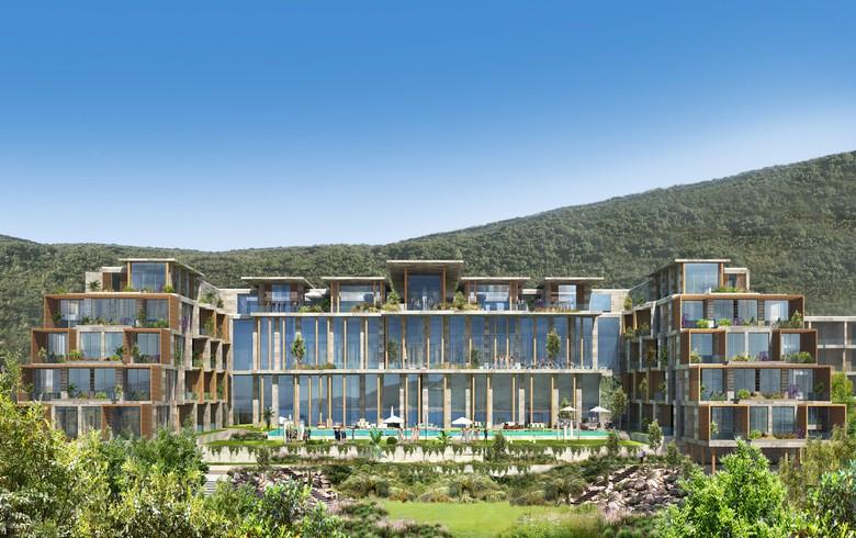 Marriott to open Ritz-Carlton hotel in Montenegro in 2024