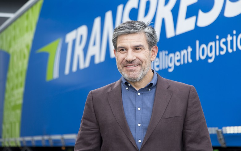 Transpress is expanding its cooperation with the international logistics leader DACHSER