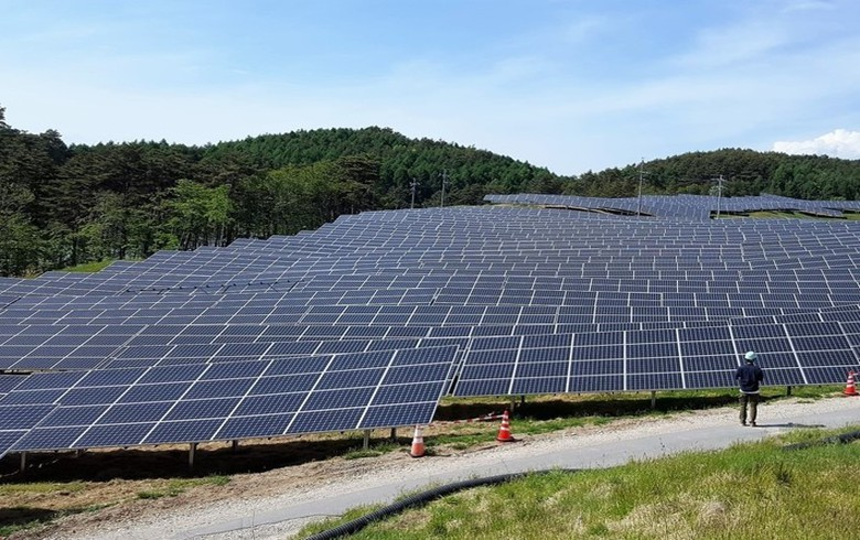 Sonnedix purchases 4.9 MW of operating PV in Japan