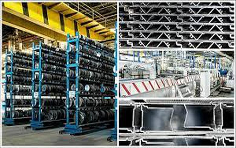 罗马尼亚的Alro Group Onlen在新的铝挤出生产线上投资10毫升欧元