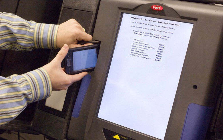 Bulgaria picks Ciela Norma to supply voting machines for 2021 general election