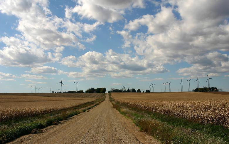 Greenbacker to take controlling stake in 80-MW Iowa wind portfolio