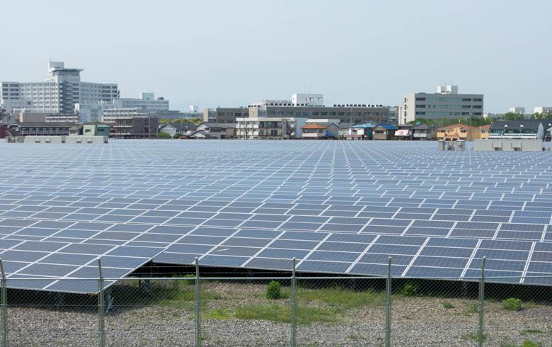 to-the-point: NTT completes 14-MW PV plant in Fukushima