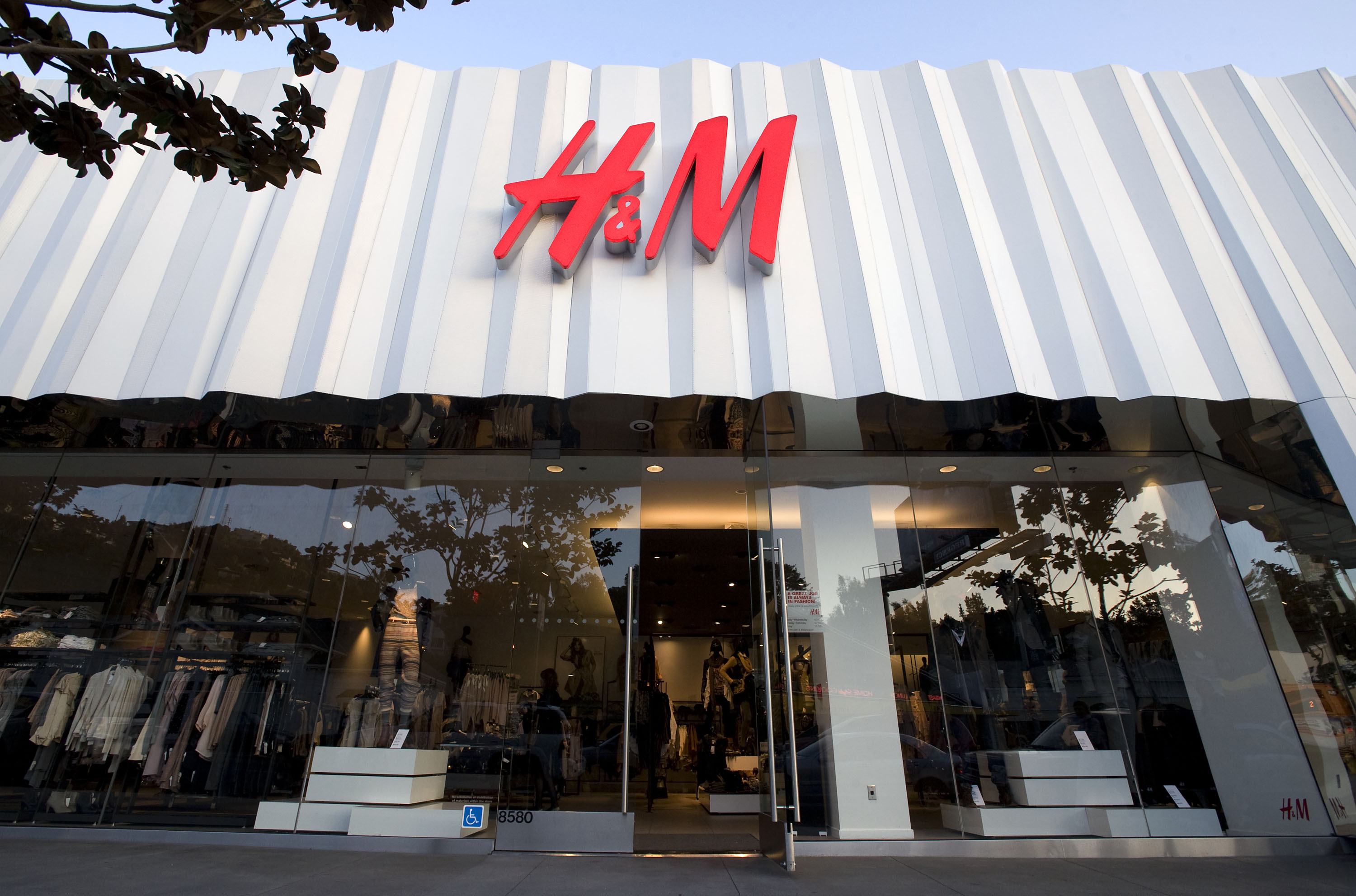 H&M to open first store in Bosnia in 2019
