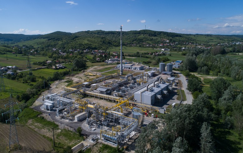 Romania's OMV Petrom invests 50 mln euro in Hurezani gas treatment plant