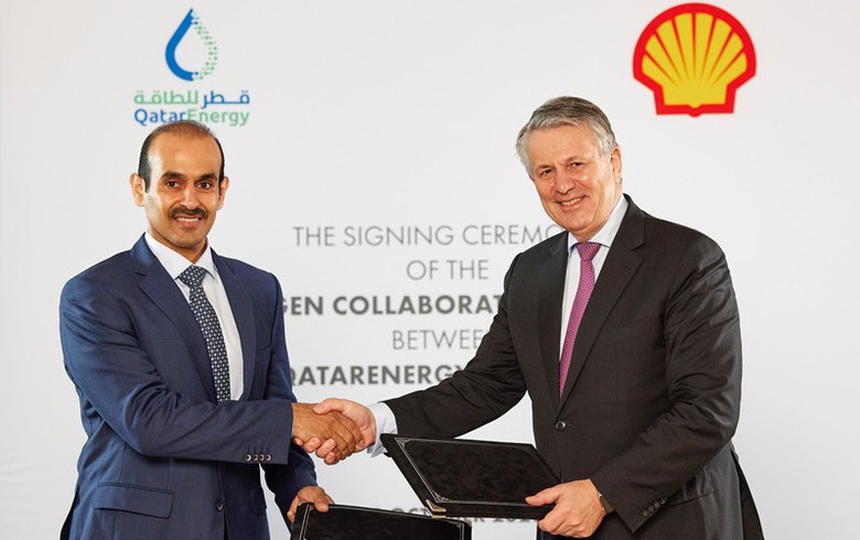QatarEnergy, Shell to develop joint hydrogen projects in UK