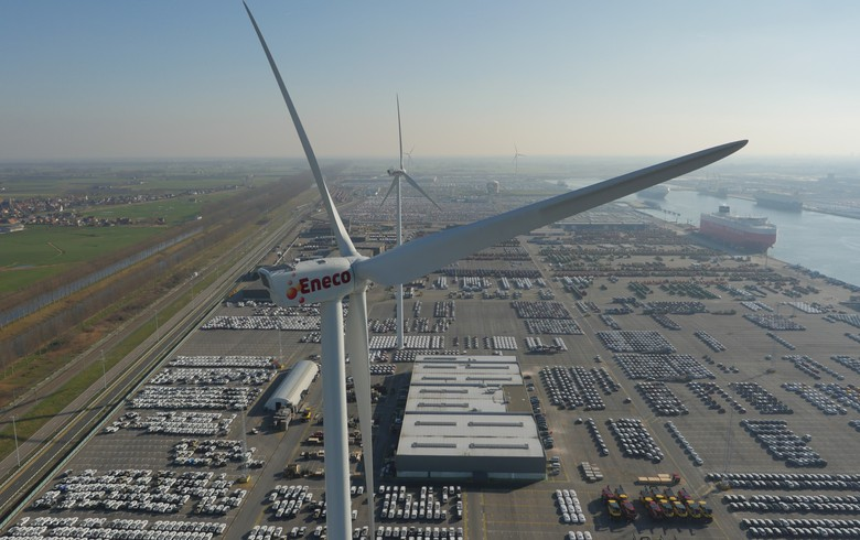 Eneco to invest more in renewables after purchase of Eni Belgium