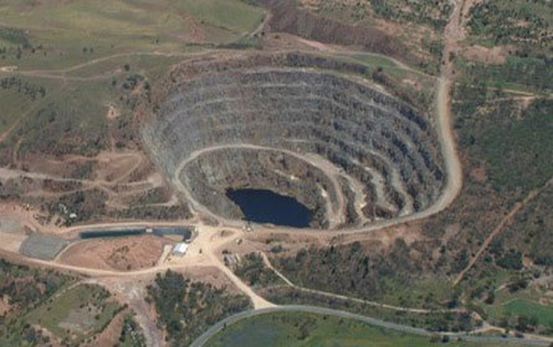 AGL, Hillgrove drop 250-MW pumped hydro project in S Australia