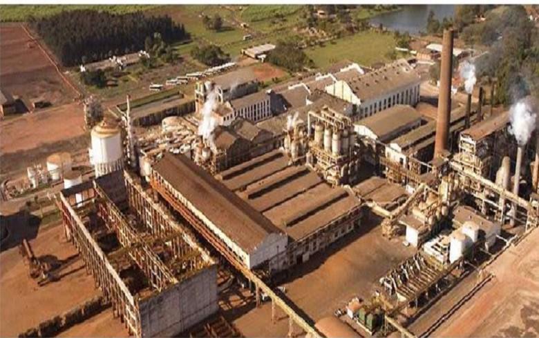 Petrobas sells stake in ethanol JV