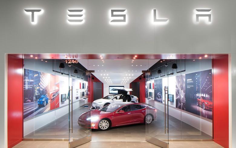Musk relies on Saudi fund to take Tesla private