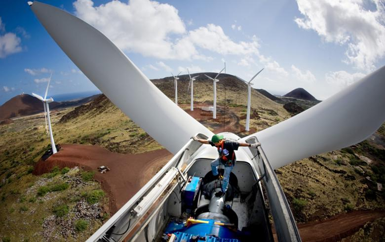 Ilika's solid-state battery concludes wind blade condition monitoring trial