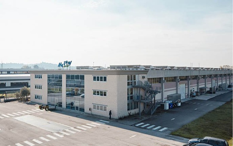 French hydrogen co McPhy suspends ops in Italy over COVID-19