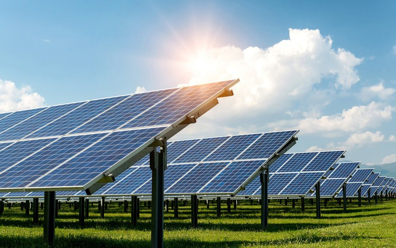 Geronimo finds off-taker for 160-MW solar project in Kentucky