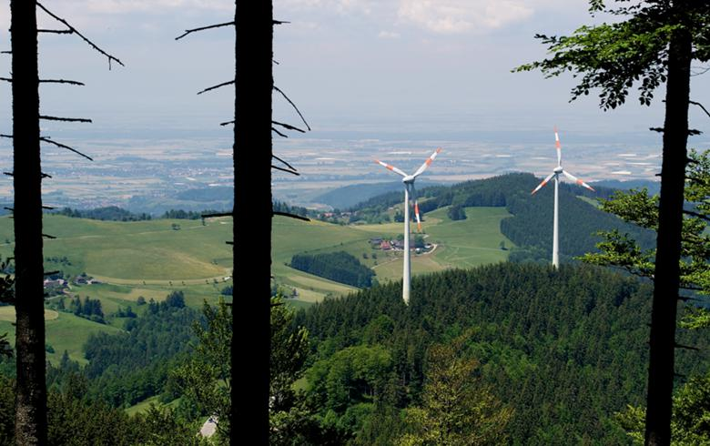 Trianel, ABO Wind break ground on 6.6-MW German wind project