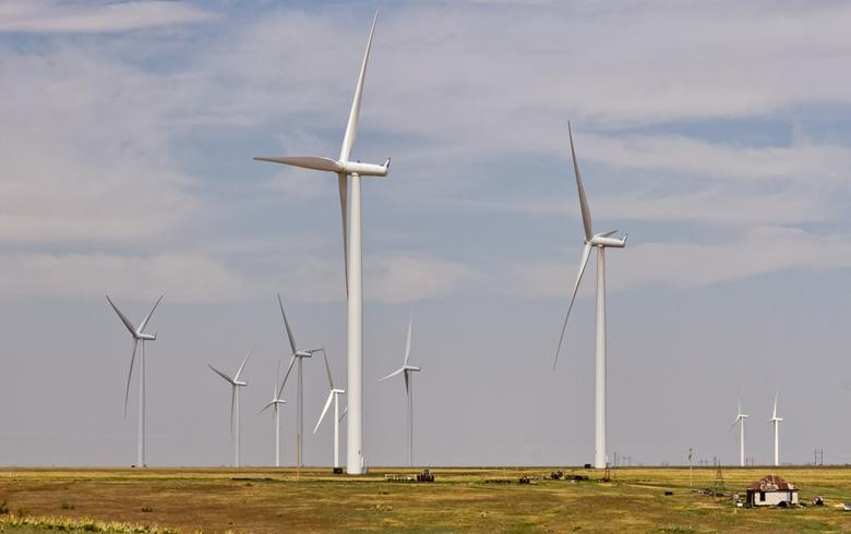 E.on breaks ground on 151-MW wind project in Texas