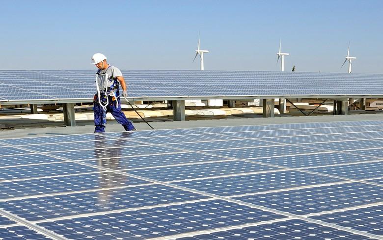 Qair, STOA set up African renewable investment platform