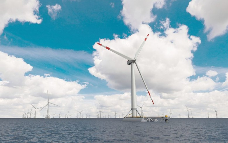 Capital Energy inks MoUs with shipyards ahead of developing floating wind off Spain