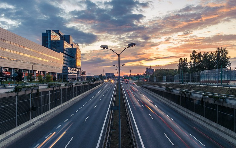 Serbia signs loan deal with China's Exim Bank to build Preljina-Pozega motorway section