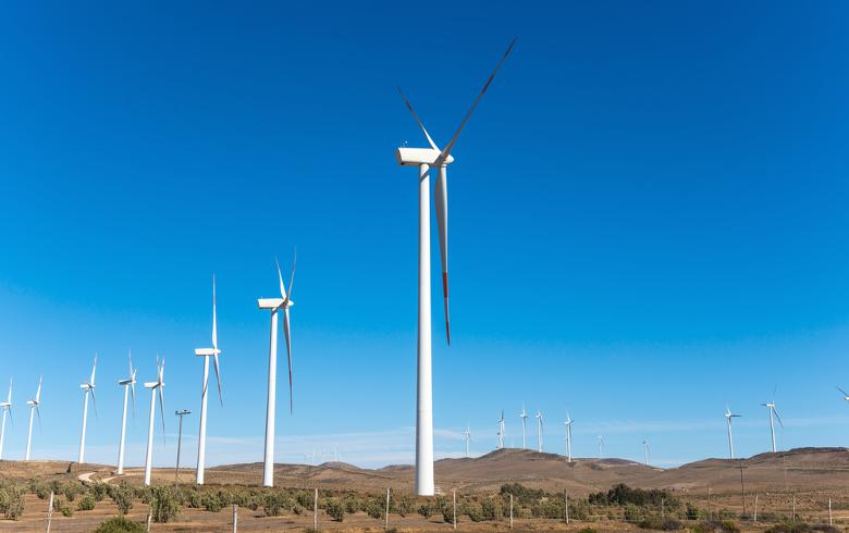 German start-up seeks enviro nod for 16.8-MW wind project in Chile