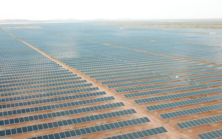 Scatec Solar finalises 258-MW Upington solar project in S Africa