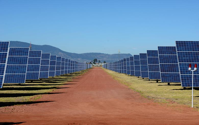 Engie to develop 553 MW of solar projects in Mexico