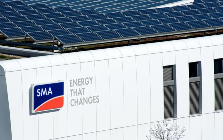 SMA Solar appoints new CEO as Urbon resigns