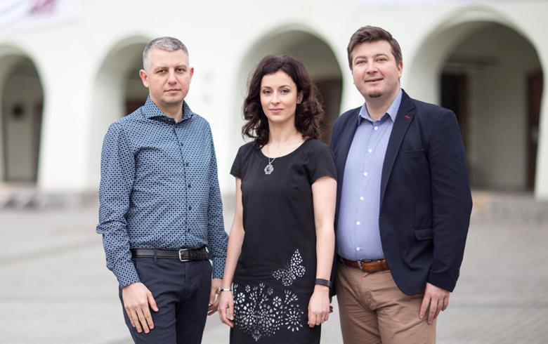 Romanian startup Smart Bill invests in cloud billing management, aims at 50,000 clients by 2020