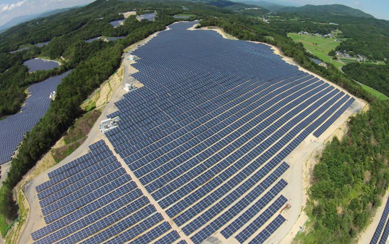 GE gets inverter order for 24-MW solar park in Japan