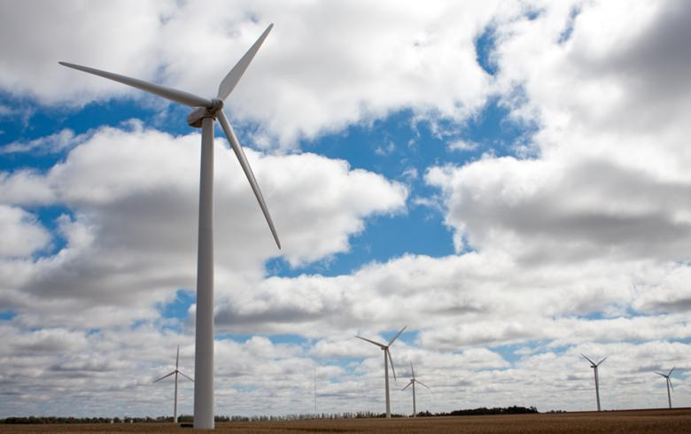 Xcel Energy picks contractors for 750-MW Upper Midwest wind plan
