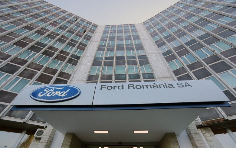 Ford to invest 200 mln euro to make second vehicle at Romanian plant