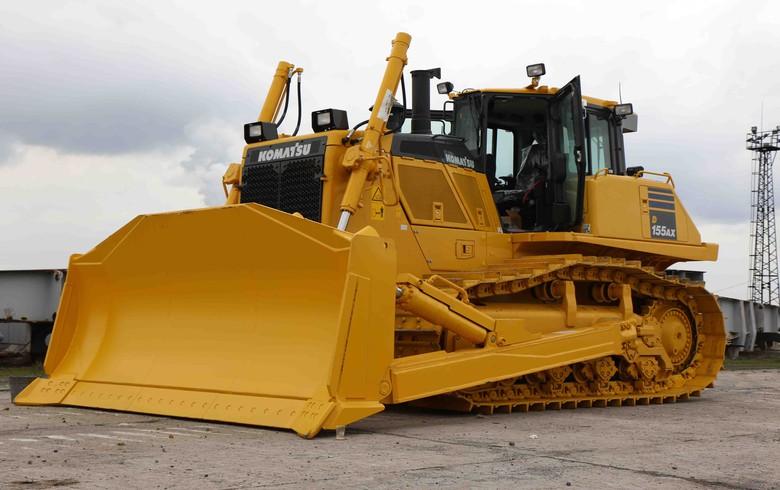 Bulgaria's Mini Maritsa Iztok opens 1.4 mln euro excavator drums delivery tender