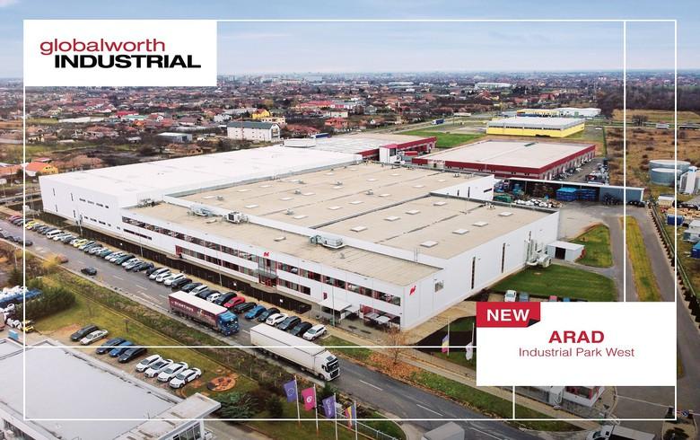 Globalworth以1800万欧元收购了罗马尼亚的两个工业园