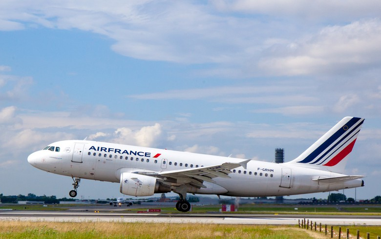 Air France to launch Paris-Belgrade service in March