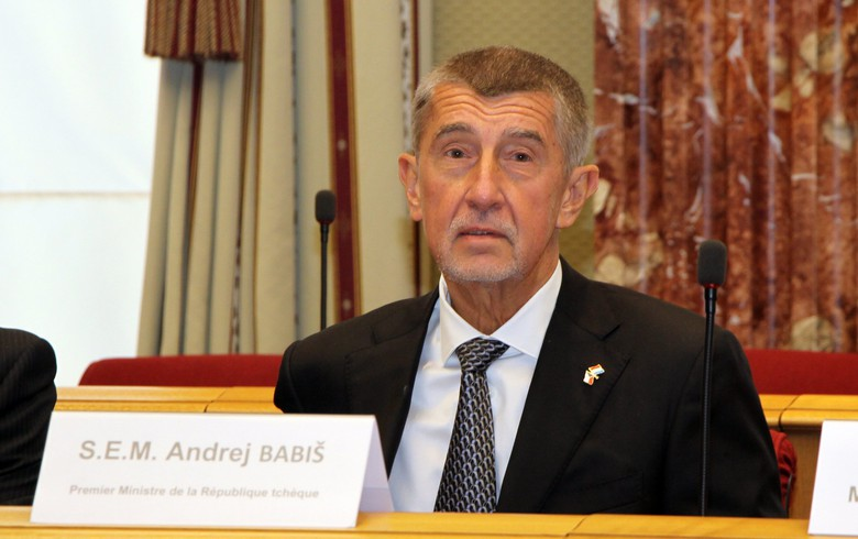 Czech premier says Green Deal can wait while EU fights COVID-19