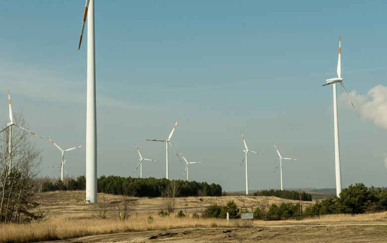 ERG wins 18-MW wind farm in French auction