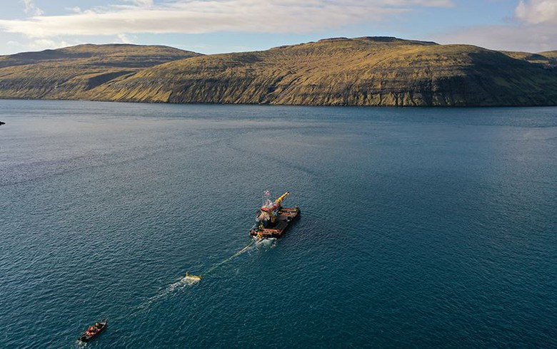 Minesto sees potential to upscale Faroe Islands site to 4 MW