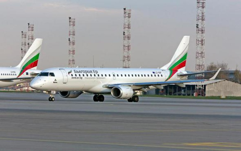 FSC approves Bulgarian Airways Group prospectus for listing 7.7 mln euro bond