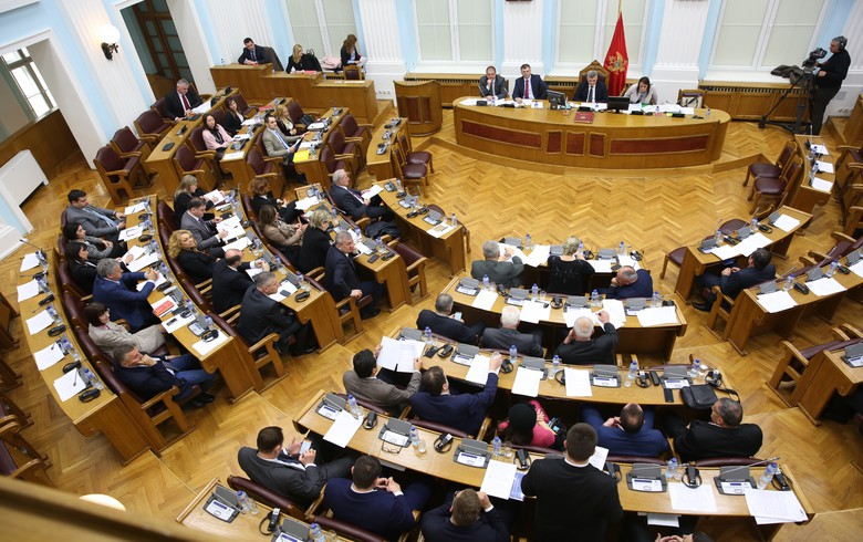 Montenegro's parlt okays extension of EPCG management deal with Italy's A2A