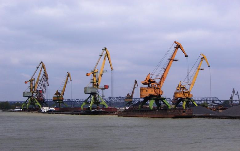 Bulgaria's Port Bimas seeks antitrust nod for port terminal concession