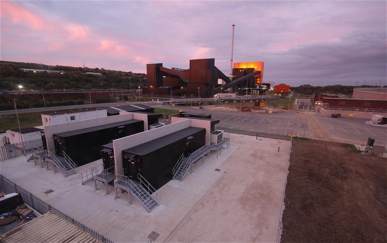 E.on puts online 10-MW battery storage at UK biomass plant